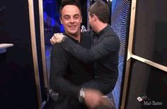 A collection of pics and gifs so you can be blessed with Ant and Dec'… # Fanfiction # amreading # books # wattpad Declan Donnelly, Ant & Dec, British Things, Britain Got Talent, Ants, My Idol, Wattpad, Books, Stranger Things