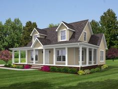 Brookside of Southern Lifestyles Collection - Excel Modular Homes