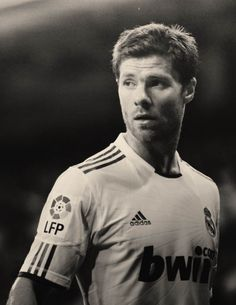 Xabi Alonso- there is just something about a futbol player... especially those Spaniards ;)