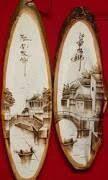 Bildergebnis für pirograbado en madera