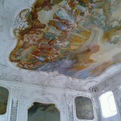 Schloss Hirschberg