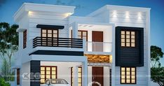 house designs indian style in 1000 sq ft using entrance door bottom and paint house village for modern country house designs ireland - Best Home Interior Design House Outside Design, Country House Design, Kerala House Design, House Front Design, Modern House Design, House Designs Ireland, Indian House Plans, Model House Plan, Kerala Houses