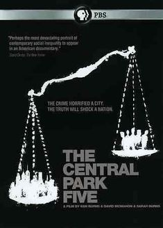 KEN BURNS:CENTRAL PARK FIVE
