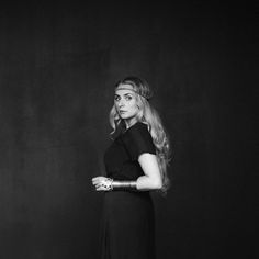 Beautiful Eivör Eivør « Femme Metal Webzine