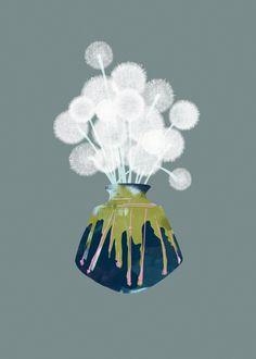 Illustrations by Babeth Lafon › Inspiration Now