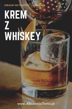 Krem z whiskey Whisky, Pudding, Cooking, Bakken, Kitchen, Custard Pudding, Puddings, Whiskey, Avocado Pudding