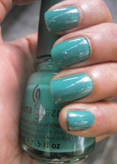 China Glaze, Nail Paint, Exotic Encounters, review, travel friendly, non streaky, free from harmful chemicals, unique shade, no chipping