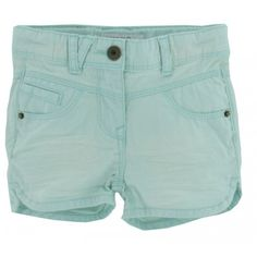 Noppies baby - Short Falcon mint € 27,99