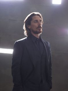 More TDKR Promo Pics! - Christian Bale | Baleheads Blog