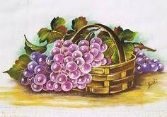 uvas rosa