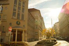 Lustwandeln in der Lustkandlgasse  (c) Stadtbekannt Wien | Das Wiener Online Magazin