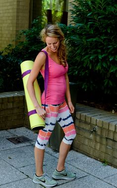 EleVen For Venus Workout Pants, Lululemon Yoga Matt, Nike Shoes