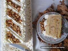 Malakoff torta — Coolinarika