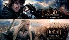 The hobbit the battle of the five armies is another epic conclusion to an epic series from Peter Jackson but this time the film brings out more entertaining stuff with a battle between five armies including Dwarves, Hobbits, Elves and the humans fighting against a common enemy to bring peace.