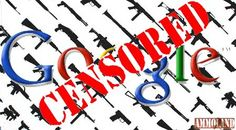 BIG MISTAKE: Google just declared war on the firearm industry | Young Conservatives