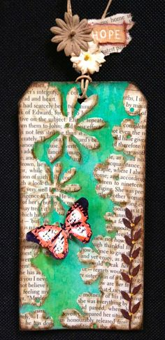 M.E. and My Walk on the Creative Side: Scraps of Words