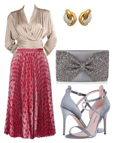 """""""look 1"""" by eteralucia on Polyvore featuring interior, interiors, interior design, casa, home decor, interior decorating, Yves Saint Laurent, Chinese Laundry e Gucci"""