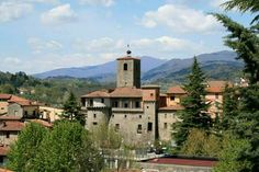 Castelnuovo. Garfagnana