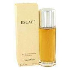 Escape Eau De Parfum Spray By Calvin Klein