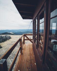 My favorite fire lookout