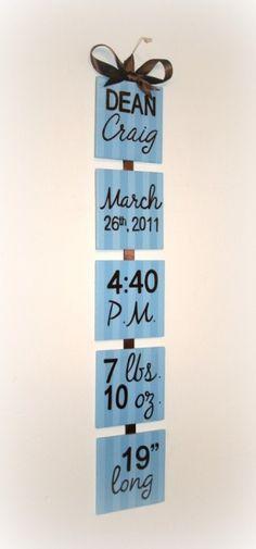 Cool idea by julie burcham