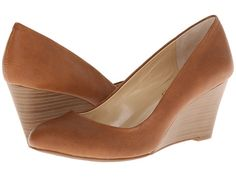 Jessica Simpson Sampson wedges, super comfy... I already wore one pair to death!
