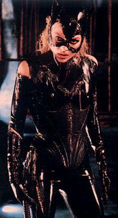 Selina Kyle in Batman Returns (1992)