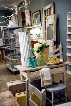 21 best Vintage home decor images on Pinterest | Home ideas, Craft ...