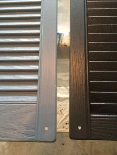 """""""DIY: How to Paint Vinyl Shutters"""" by This Place of Grace"""