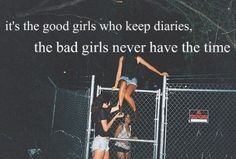 everyone knows bad girls habe more fun Bad Girl Quotes, Life Quotes Love, Me Quotes, Bitch Quotes, Crazy Quotes, Honest Quotes, Swag Quotes, Dark Quotes, Sassy Quotes