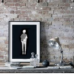 """177 Likes, 2 Comments - Print Club London (@printclublondon) on Instagram: """"*NEW* #joannaham ladies in stock! Beautiful photograms go check them out via her #artist bio page…"""""""