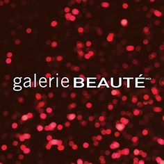 Galerie Beauté Beauty Boutique