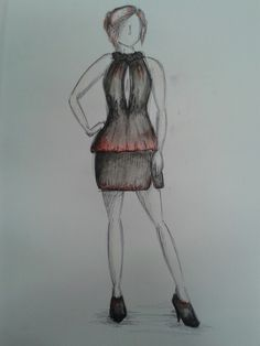 Fashion illustration 3