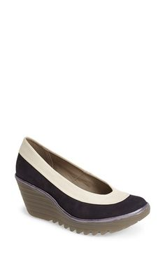 Fly London Wedge Pump available at #Nordstrom