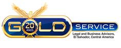Gold Service is a firm of lawyers and notaries in El Salvador and Central America, we have a team of lawyers specialized in the area of corporate law and asesoríade business, our lawyers are committed to providing the highest level of corporate consulting and business El Salvador, Central America and in more than 100 countries around the world through our correspondents. #LegalAdvisors #BusinessAdvisors