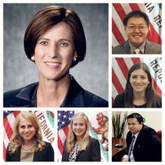 My 2013-14 Capitol Interns.  Thank you for all your efforts.  I truly appreciate everything you brought to our staff.