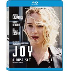 Directed by David O. With Jennifer Lawrence, Robert De Niro, Bradley Cooper, Edgar Ramirez. Joy is the story of the title character, who rose to become founder and matriarch of a powerful family business dynasty. Bradley Cooper, Jennifer Lawrence, New Movies, Movies Online, Movies And Tv Shows, Watch Movies, 2017 Movies, Film Watch, Drama Movies