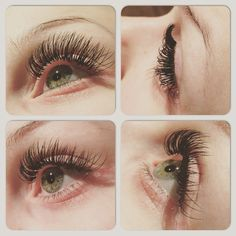 Eyelash extentions D curl 12-14 mm 0,15