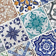 Rev tement d coratif carrelage mod le talavera pack avec for Carrelage decoratif cuisine