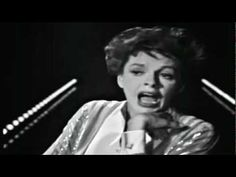 Inspiration for u @lexi JUDY GARLAND: 'AS LONG AS HE NEEDS ME'. A TORCH SONG FROM 'OLIVER!'. - YouTube