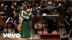 Brahms Violin Concerto highlights