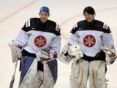 日本女子アイスホッケー代表、「スマイルジャパンのこじはる」ことGK藤本那菜(27)が影のMVPとなった。1-1で第1ピリオド(P)を終え、勝負の行方を左右する… - 日刊スポーツ新聞社のニュースサイト、ニッカンスポーツ・コム(nikkansports.com)