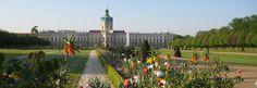 Stiftung Preußische Schlösser und Gärten: Startseite - San Souci, Potsdam, Germany