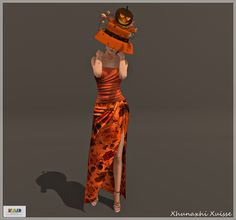 Looking butterflies and fireflies: {FAD Fashion Event} Baboom - Baboom