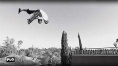 No te pierdas esta Increible sesión de vertical en la mega rampa de Mancha #skate #skateboarding #vertical #halfpipe