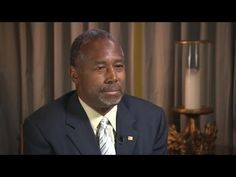 Watch: Interviewer Tries To Trap Ben Carson, Then His Campaign Manager Decides He's Had Enough SEPTEMBER 28, 2016