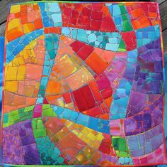 IMG_3066 by Melody Johnson Quilts, via Flickr