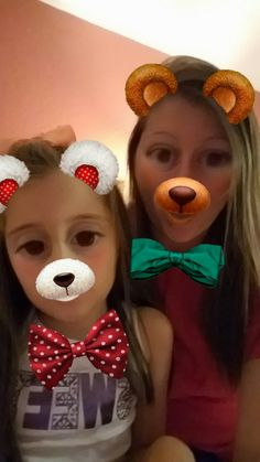 Teddys!! Why yes we are! Aren't we the cutest!! 9/23/2016💜
