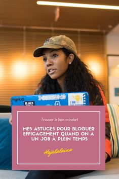 Mes astuces pour bloguer efficacement quand on a un job à plein temps - Hajalalayina Job, Blogging, Business, Reading, Helpful Hints, Store, Business Illustration