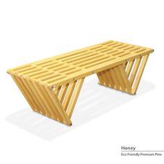 GloDea Eco-friendly X90 Bench (